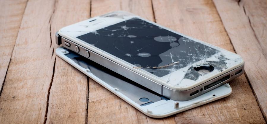 Επισκευές iphone
